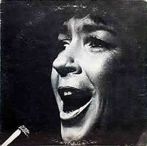 A photo of Bobbi Boyle singing